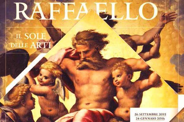 Raffaello_Venaria_Reale