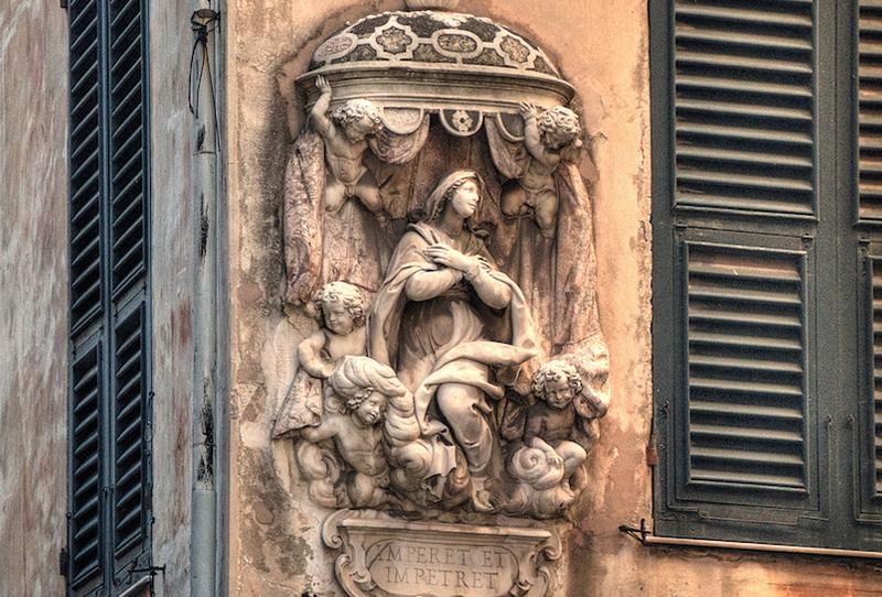 Genova Cultura, associazione di promozione sociale, incontri, corsi, restauro, convegni e conferenze, viaggi culturali, visite guidate