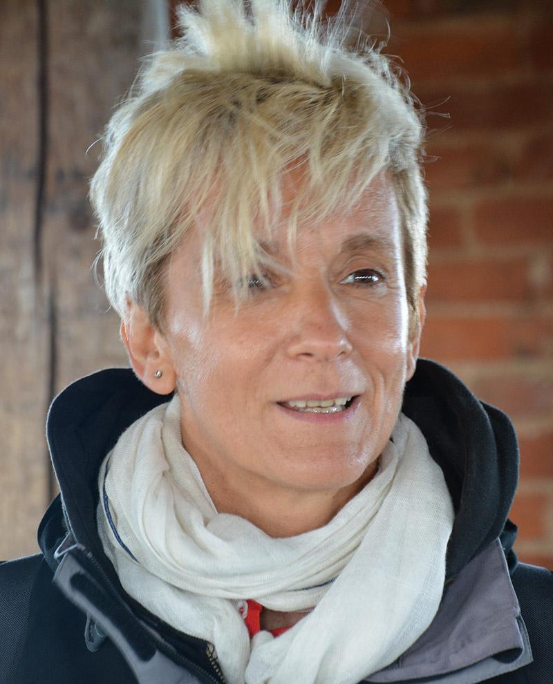 Cristina Erculei - Genova Cultura